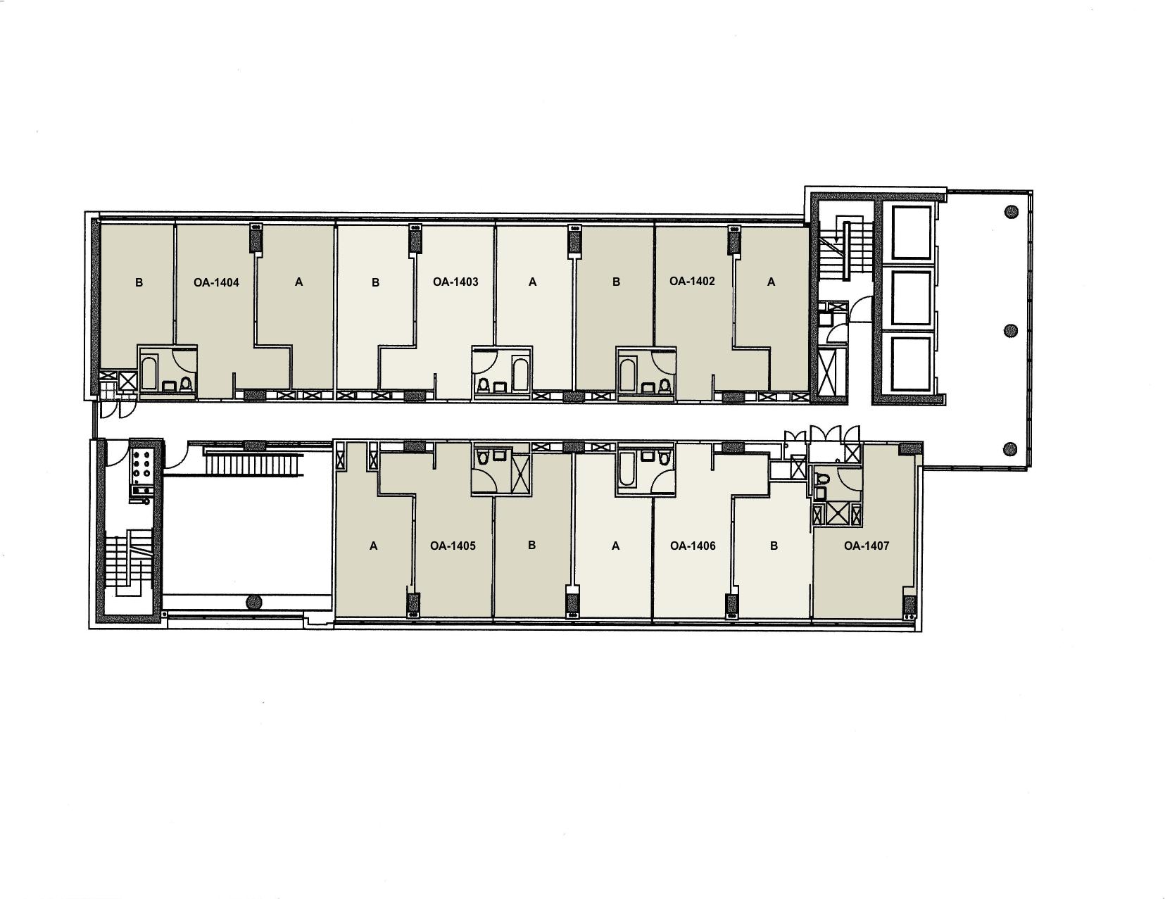 Nyu Residence Halls